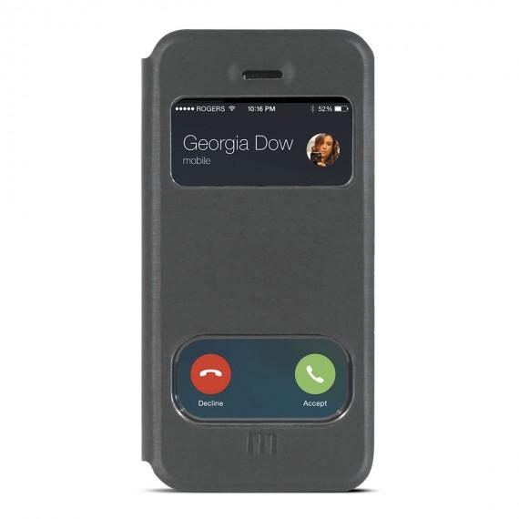 Case C1 folio protective case for iPhone 5/5S/SE