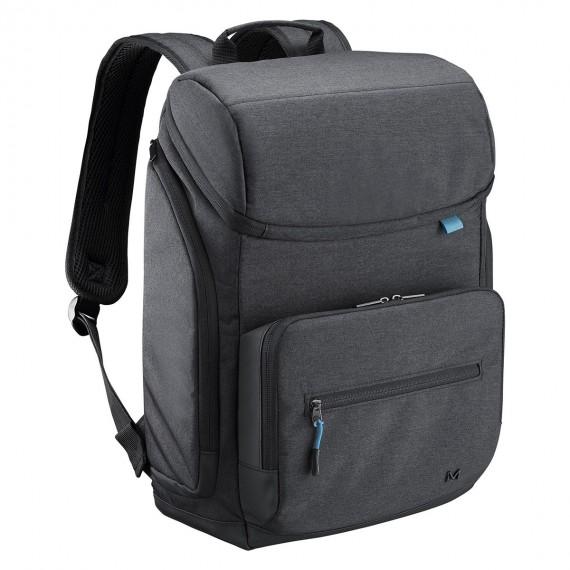 """Trendy backpack UP 14-16"""" Black"""