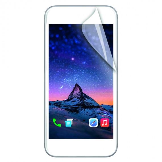 Screen protector unbreakable anti-shock IK06  clear finishing for Galaxy J6
