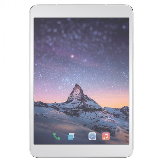 Screen protector unbreakable anti-shock IK06 matte finishing for iPad 2019 10.2'' (7th gen)