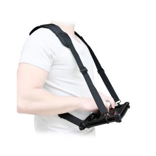Harness strap - 4 attachment points