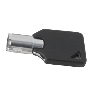 Pass key for Mobilis® security lock ref.001249