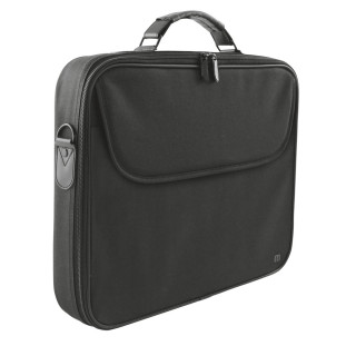 The One Basic clamshell briefcase
