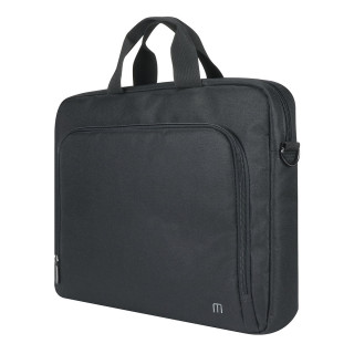 The One Basic toploading briefcase