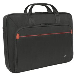 """Executive clamshell briefcase 16-18"""""""