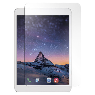"""Screen protector tempered glass clear finishing for Galaxy Tab S2 9.7"""""""