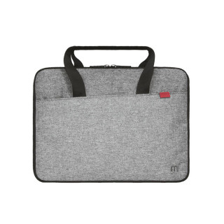 Trendy compact briefcase