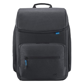 "Trendy backpack UP 14-16"" Black"