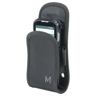 Handheld device/smartphone holster with belt