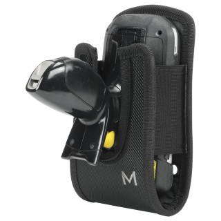 HHD Gun holster with belt + legstrap