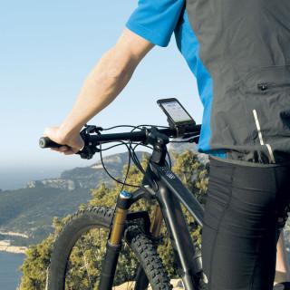 U.FIX smartphone bike mount