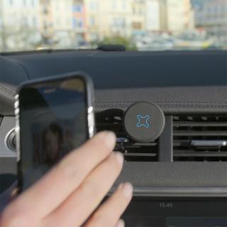U.FIX car air vent smartphone mount