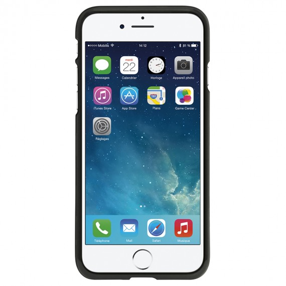 T series protective case for iPhone  iPhone SE 2nd/8/7/6/6S