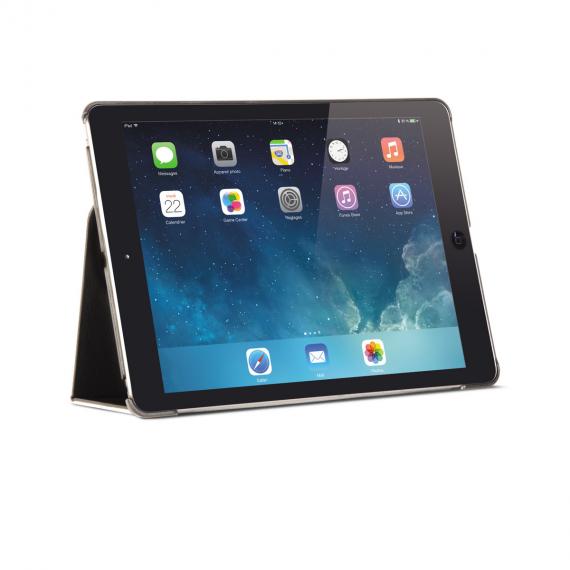 C2 Case folio protective case for iPad 2018/2017/Air