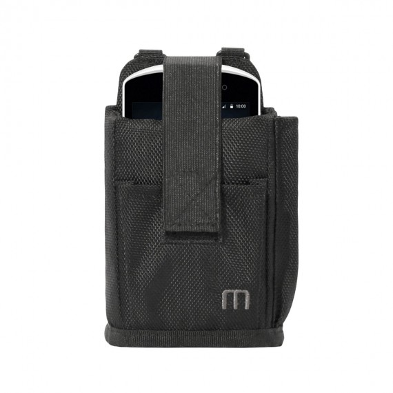 HHD holster with belt strap