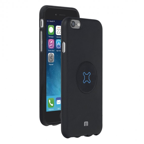 U.FIX protective case for iPhone 8/7/6/6S