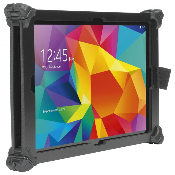 """Resist Pack rugged protective case for Galaxy Tab A 2018 10.5"""""""