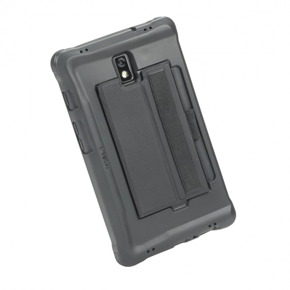 """Protech Pack reinforced protective case for Galaxy Tab Active2 8"""""""