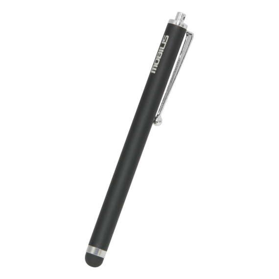 Universal stylus for capacitive touch screen