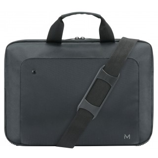 The One Plus toploading briefcase