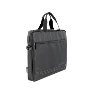 Advantage toploading briefcase