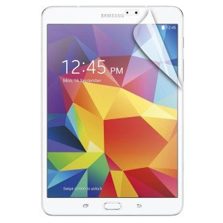 Screen protector unbreakable anti-shock IK06  clear finishing for Galaxy Tab S2 9.7""