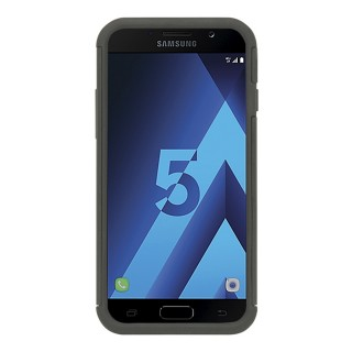 Bumper rugged protective case for Galaxy A5 2017