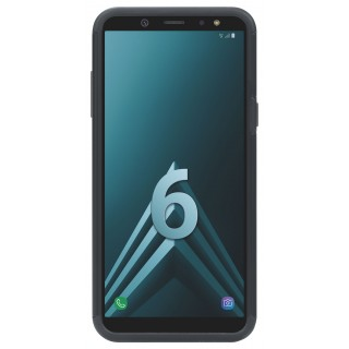 Bumper rugged protective case for Galaxy A6