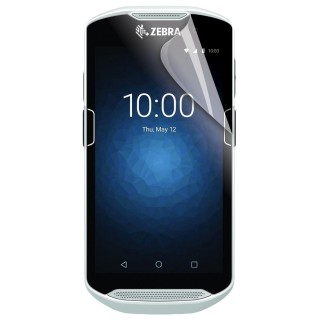 Screen protector unbreakable anti-shock IK06  Clear finishing for TC 51/52/56/57