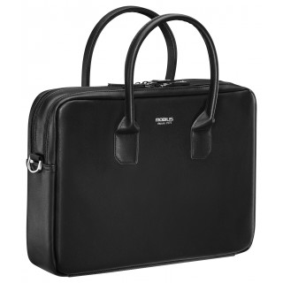 Origine toploading 2 compartments briefcase