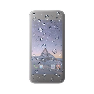 U.FIX smartphone splashproof skin
