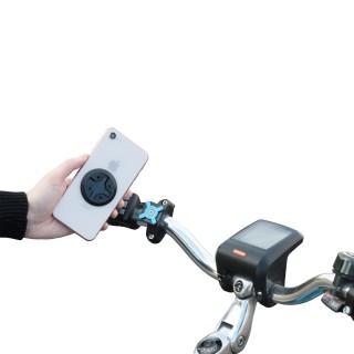 U.FIX smartphone bike handlebar mount MADE in FRANCE