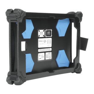 Resist Pack rugged protective case for Galaxy Tab Active2 8''