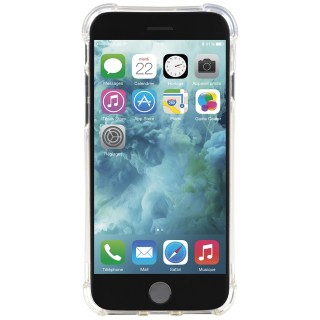 R series protective case with reinforced corners for iPhone SE 2nd gen/8/7