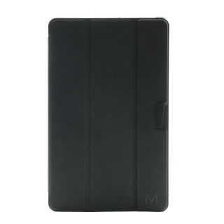 Edge protective case with folio and reinforced corners for Galaxy Tab A 2019 10.1''