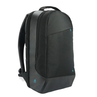 laptop backpack made with recycled materials