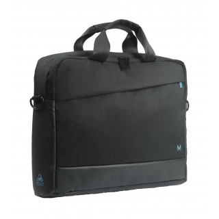 laptop briefcase made with recycled materials