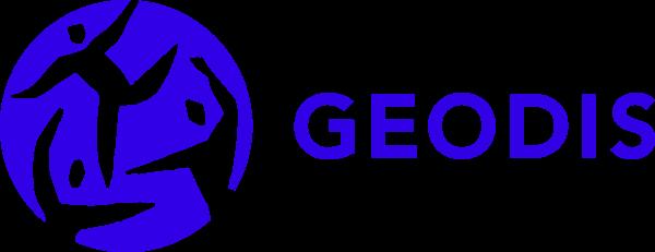 Logo GEODIS